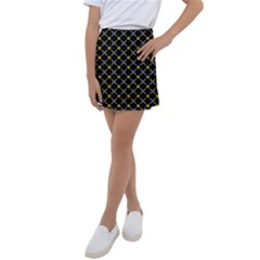 Jazz Kids  Tennis Skirt by deformigo