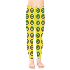Pomeroy Kids  Leggings by deformigo