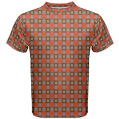 Tithonia Men s Cotton Tee by deformigo