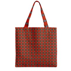 Tithonia Grocery Tote Bag by deformigo