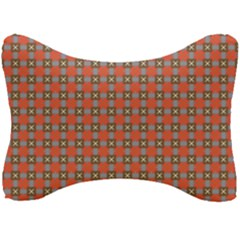 Tithonia Seat Head Rest Cushion by deformigo