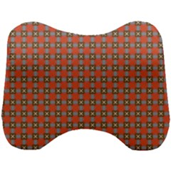 Tithonia Head Support Cushion by deformigo