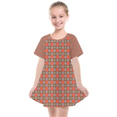 Tithonia Kids  Smock Dress by deformigo