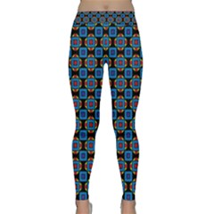 Lomond Classic Yoga Leggings by deformigo