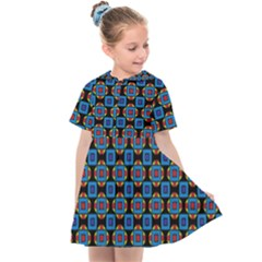 Lomond Kids  Sailor Dress by deformigo