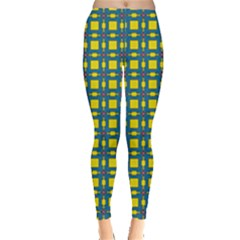 Wannaska Leggings