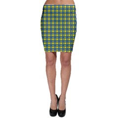 Wannaska Bodycon Skirt
