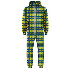 Wannaska Hooded Jumpsuit (Men)