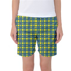 Wannaska Women s Basketball Shorts