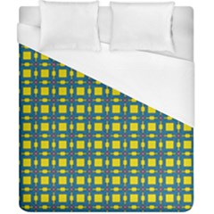 Wannaska Duvet Cover (California King Size)