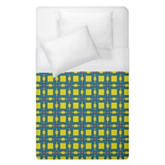 Wannaska Duvet Cover (Single Size)