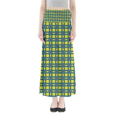 Wannaska Full Length Maxi Skirt