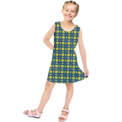 Wannaska Kids  Tunic Dress