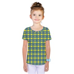 Wannaska Kids  One Piece Tee