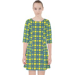 Wannaska Pocket Dress