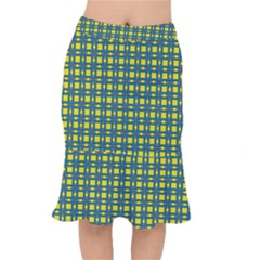Wannaska Short Mermaid Skirt