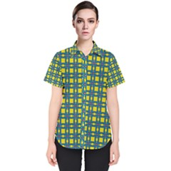 Wannaska Women s Short Sleeve Shirt