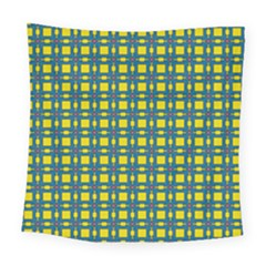 Wannaska Square Tapestry (Large)