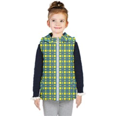 Wannaska Kids  Hooded Puffer Vest