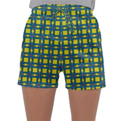 Wannaska Sleepwear Shorts