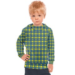 Wannaska Kids  Hooded Pullover