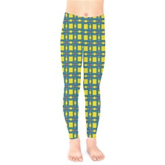 Wannaska Kids  Leggings