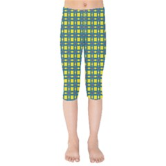 Wannaska Kids  Capri Leggings