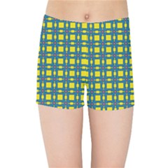 Wannaska Kids  Sports Shorts
