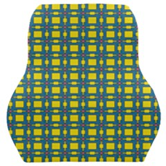 Wannaska Car Seat Back Cushion