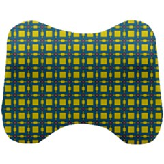 Wannaska Head Support Cushion