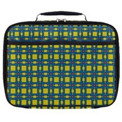 Wannaska Full Print Lunch Bag