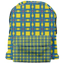 Wannaska Giant Full Print Backpack