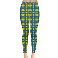 Wannaska Inside Out Leggings