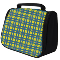 Wannaska Full Print Travel Pouch (Big)