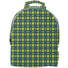 Wannaska Mini Full Print Backpack