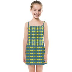 Wannaska Kids  Summer Sun Dress