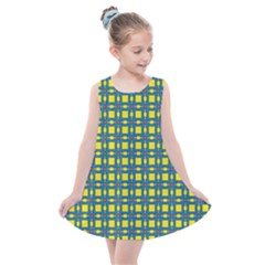 Wannaska Kids  Summer Dress