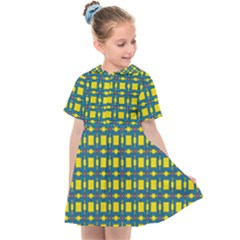 Wannaska Kids  Sailor Dress