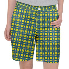 Wannaska Pocket Shorts