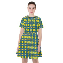 Wannaska Sailor Dress