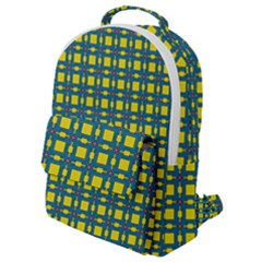 Wannaska Flap Pocket Backpack (Small)