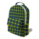 Wannaska Flap Pocket Backpack (Large) View1
