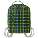 Wannaska Flap Pocket Backpack (Large) View3