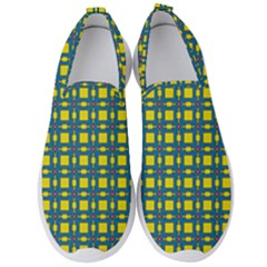 Wannaska Men s Slip On Sneakers