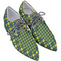 Wannaska Women s Pointed Oxford Shoes View3