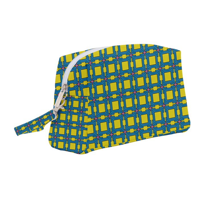 Wannaska Wristlet Pouch Bag (Medium)