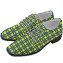 Wannaska Women Heeled Oxford Shoes View2