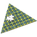Wannaska Wooden Puzzle Triangle View3