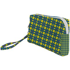 Wannaska Wristlet Pouch Bag (Small)