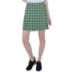 Wannaska Tennis Skirt